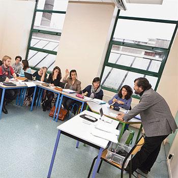 Préparation à distance Adjoint Administratif de l'INSEE sur Paris, Toulouse, Lyon et Bordeaux